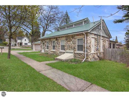 Photo of 322 Park Street, Bellaire, MI 49615 (MLS # 1887074)