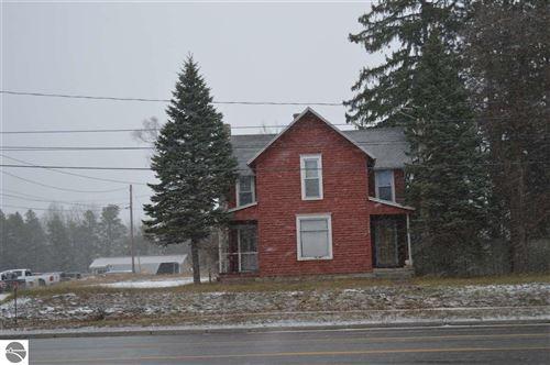 Photo of 112 N Cedar Street, Kalkaska, MI 49646 (MLS # 1882207)