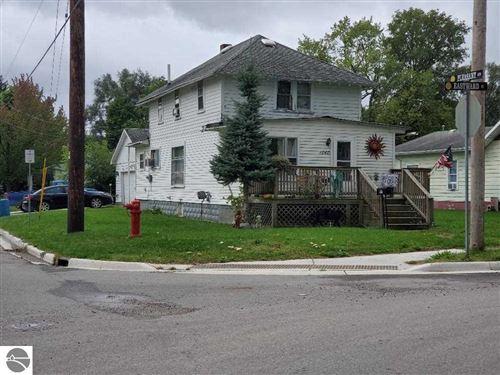 Photo of 1040 Eastward Street, Alma, MI 48801 (MLS # 1893213)