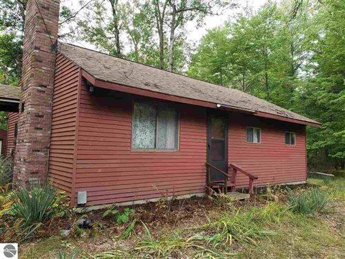 Photo of 6591 S Forest Lake Drive, Alger, MI 48610 (MLS # 1893231)