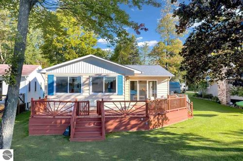 Photo of 8695 Birch Drive, Hale, MI 48739 (MLS # 1893260)