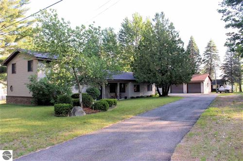 Photo of 10072 SW Coster Road, Fife Lake, MI 49633 (MLS # 1891295)