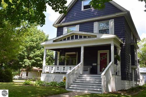 Photo of 422 N Fancher Street, Mt Pleasant, MI 48858 (MLS # 1891305)