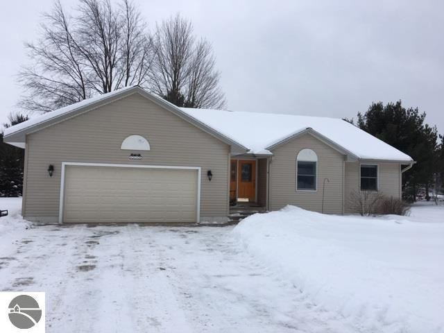 Photo for 8303 Valley Forge Drive, Cadillac, MI 49601 (MLS # 1884354)