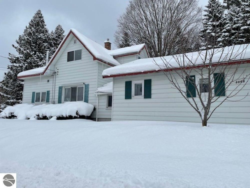 Photo for 8665 S Hill Street, Maple City, MI 49664 (MLS # 1884367)