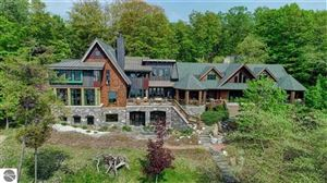 Photo of 222 S East Torch Lake Drive, Central Lake, MI 49622 (MLS # 1869468)