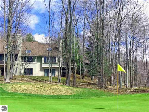 Photo of 7538-Unit 601 Mountainside Drive, Thompsonville, MI 49683 (MLS # 1884470)