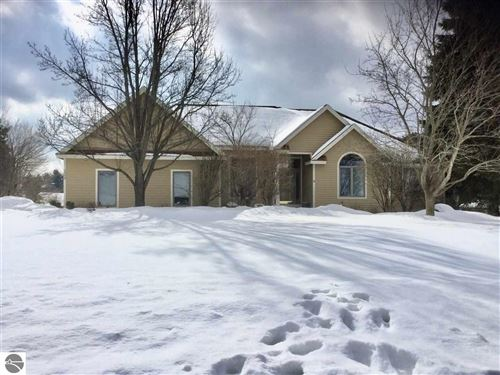 Photo of 4580 S Bay Valley Drive, Suttons Bay, MI 49682 (MLS # 1884486)