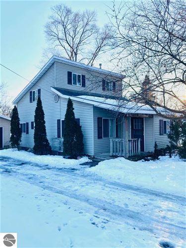 Photo of 1309 Elm Street, Mt Pleasant, MI 48858 (MLS # 1884498)