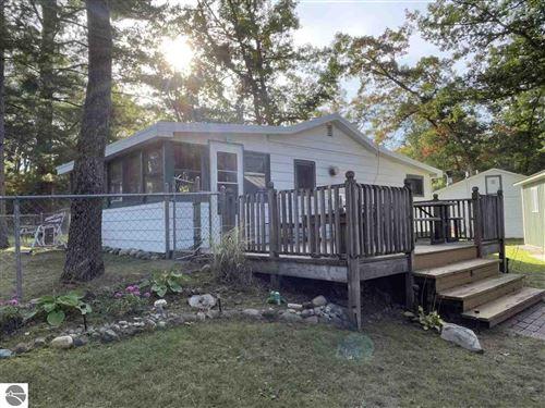 Photo of 5253 E Cranberry Lake Road, Harrison, MI 48625 (MLS # 1893585)