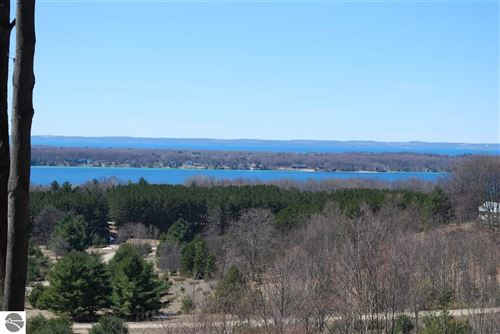 Photo of Lot D-1 Valley Court, Central Lake, MI 49622 (MLS # 1881609)