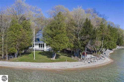 Photo of 3778 SE Torch Lake Drive, Bellaire, MI 49615 (MLS # 1887693)