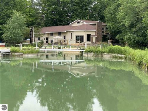 Photo of 13045 SW Coster Road, Fife Lake, MI 49633 (MLS # 1877705)