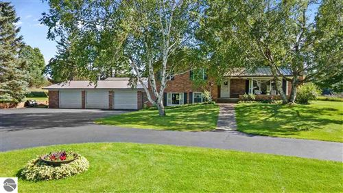 Photo of 5685 Sparr Road, Gaylord, MI 49735 (MLS # 1893766)