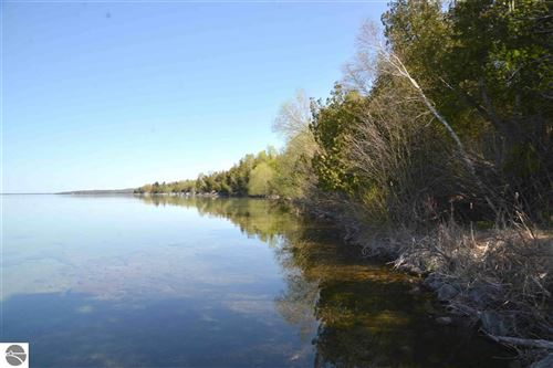 Photo of 00 S East Torch Lake Drive, Bellaire, MI 49615 (MLS # 1874821)