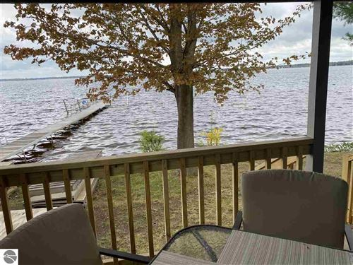 Tiny photo for 2529 N Lake Mitchell Drive, Cadillac, MI 49601 (MLS # 1885831)