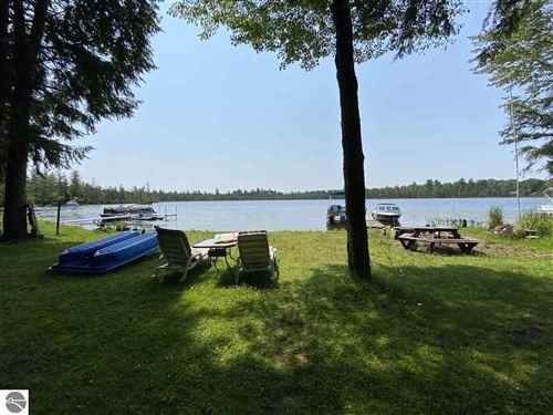 Photo of 1204 East Lake Drive, Kalkaska, MI 49646 (MLS # 1890851)