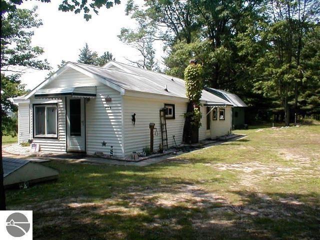 Photo for 493 E Ridge, Gladwin, MI 48624 (MLS # 1890951)