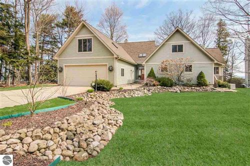 Photo of 14062 N Forest Beach Shores, Northport, MI 49670 (MLS # 1886975)