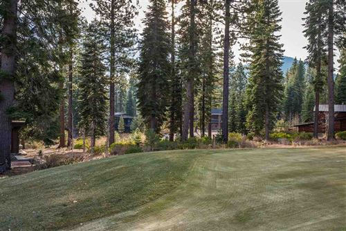 Photo of 8740 Breakers Court, Truckee, CA 96161 (MLS # 20183075)