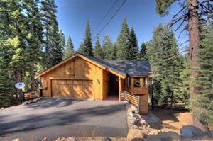 Photo of 13736 Pathway Avenue, Truckee, CA 96161 (MLS # 20173132)
