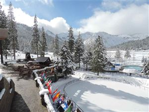 Photo of 400 Squaw Creek Road #949-951, Olympic Valley, CA 96146 (MLS # 20122211)