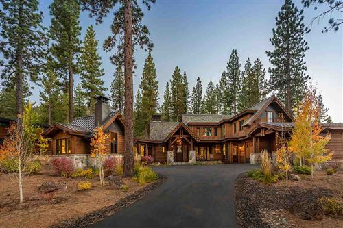 Photo of 8454 Newhall Drive, Truckee, CA 96161 (MLS # 20203252)