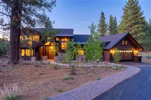 Photo of 11462 Henness Road, Truckee, CA 96161 (MLS # 20192355)