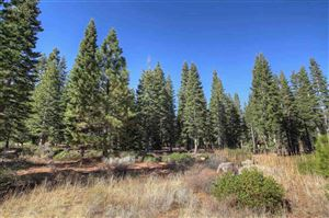 Photo of Lot 122 Bellingrath Court, Truckee, CA 96161-2152 (MLS # 20190396)