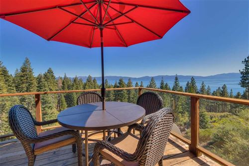 Photo of 1146 Clearview Court, Tahoe City, CA 96145 (MLS # 20191532)