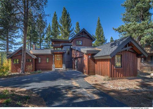 Photo of 11270 Henness Road, Truckee, CA 96161 (MLS # 20192815)