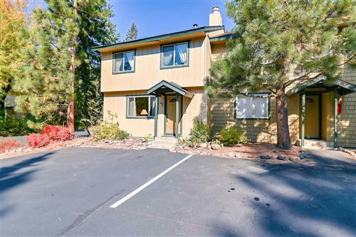 Photo of 3101 Lake Forest Road #59, Tahoe City, CA 96145-0000 (MLS # 20192824)