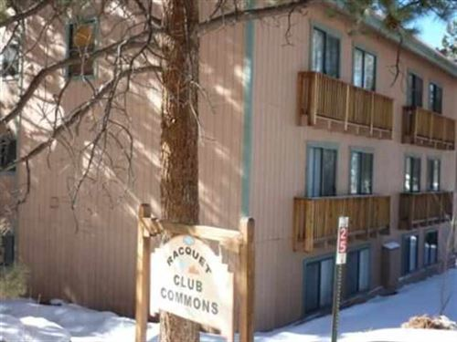 Photo of 25 Mammoth Mountain Road, Angel Fire, NM 87710 (MLS # 93003)