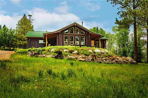 Photo of 49 Martin Luther King Blvd, Angel Fire, NM 87710 (MLS # 104006)