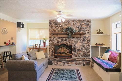 Photo of 64 Mammoth Mountain Road, Angel Fire, NM 87710 (MLS # 104007)