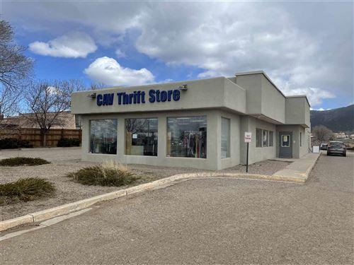 Photo of 1103 Paseo del Pueblo Sur, Taos, NM 87571 (MLS # 107021)