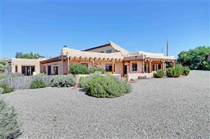 Photo of 338 State Hwy 240, Taos, NM 87571 (MLS # 104031)