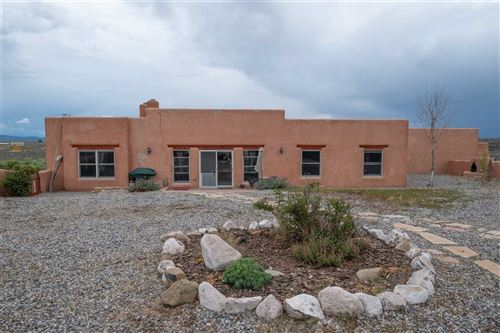 Photo of 551 State Rd 567, Carson, NM 87517 (MLS # 106034)