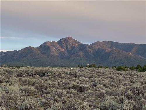 Photo of Lot 13 County Rd. 110, Ranchos de Taos, NM 87557 (MLS # 102043)