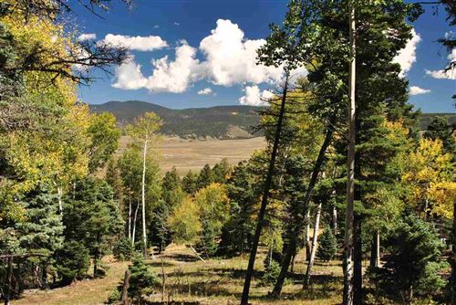 Photo of Lot 32 Taos Pines Ranch Road, Angel Fire, NM 87710 (MLS # 105046)