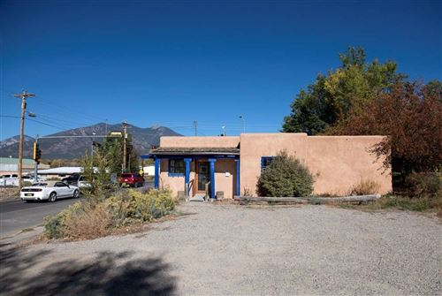 Photo of 536 Paseo del Pueblo Norte, Taos, NM 87571 (MLS # 106047)