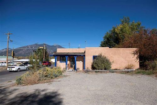 Photo of 536 Paseo del Pueblo Norte, Taos, NM 87571 (MLS # 106047)