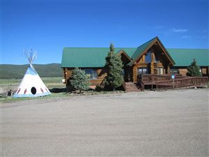 Photo of 27585 Highway 64, Angel Fire, NM 87710 (MLS # 100052)