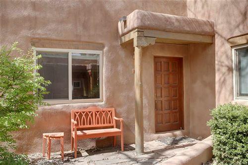 Photo of 226 Kit Carson Rd, Taos, NM 87571 (MLS # 105053)