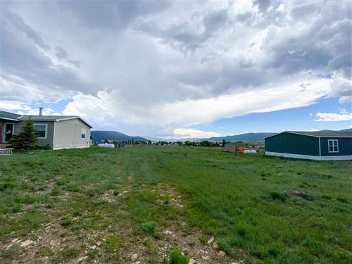 Photo of Tract 18 Golden Eagle Trail, Eagle Nest, NM 87718 (MLS # 107056)