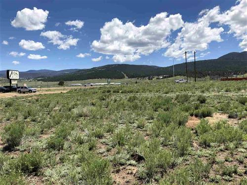 Photo of Mountain View Blvd HWY 434, Angel Fire, NM 87710 (MLS # 107062)