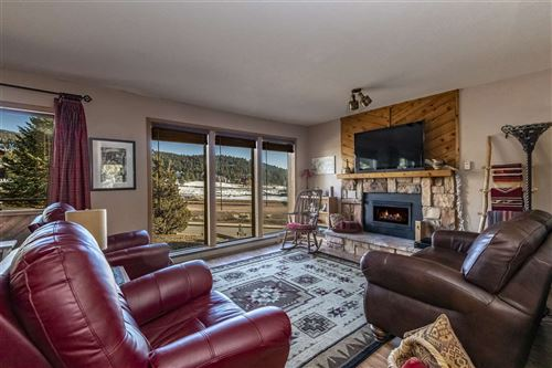 Photo of 11 Mammoth Mountain Road, Angel Fire, NM 87710 (MLS # 105069)