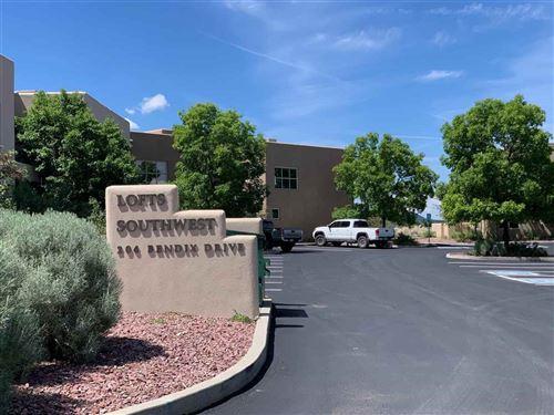 Photo of 204 Bendix Drive, Taos, NM 87571 (MLS # 107070)