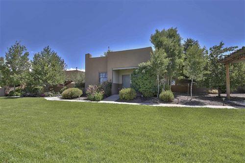 Photo of 1040 Calle Palomita, Taos, NM 87571 (MLS # 107077)
