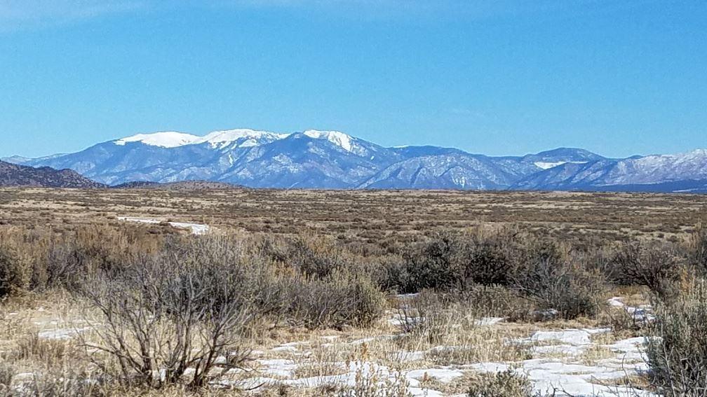 Photo for Lot B Coyote Moon., El Prado, NM 87529 (MLS # 101086)